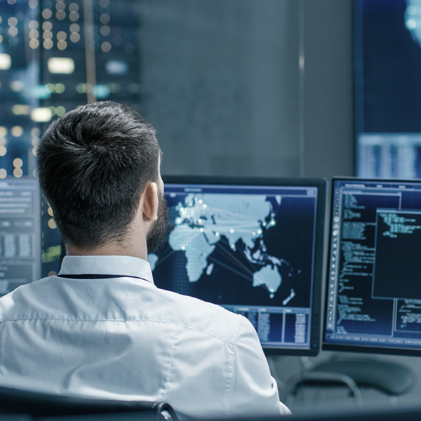 cybersecurity resenja