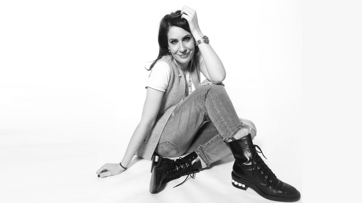 Larisa Zdravkovic